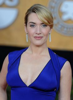 Kate Winslet Photo - 15th Annual Screen Actors Guild Awards