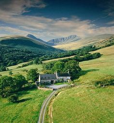 beautiful country in wales | ... britain love lore scotland ireland wales england beautiful Wales