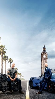 Fast & Furious Presents: Hobbs & Shaw HD Wallpapers Dwayne Johnson Movies, The Rock Dwayne Johnson, Dwayne The Rock, Rock Johnson, Fast And Furious, Fate Of The Furious, Idris Elba, Dwane Johnson, Jason Statham And Rosie