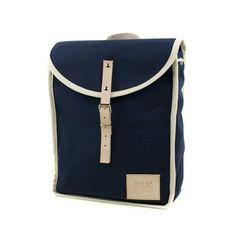 Fancy - Heap Backpack by Modern Naked
