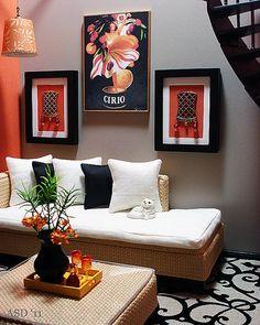 Tangerine Dream Complete - View 1 by Diva Details, via Flickr