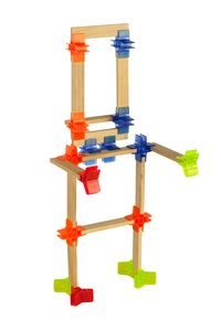 Children use brackitz to invent and build anything they can imagine. Bracktiz is truly an imagination toy and our patented, connect-anywhere system provides this capability. Kids build animals, robots, structures and artistic, architectural structures.
