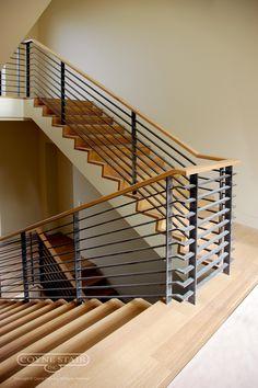 FREESTANDING MODERN - Coyne Stair