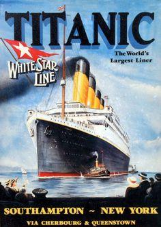 RMS Titanic (1912)