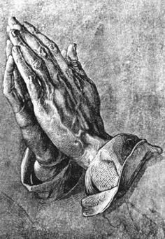 The Praying Hands. by Albrecht Dürer The Praying Hands. by Albrecht Dürer The post The Praying Hands. by Albrecht Dürer appeared first on Deutschland. Drawing Hands, Life Drawing, Painting & Drawing, Praying Hands Drawing, Drawings Of Hands, Drawing Quotes, Drawing Drawing, Finger Painting, Albrecht Durer Praying Hands