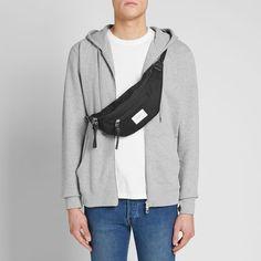 78ac8ef4e387 Shoppen Valentino VLTN print leather belt bag | Belt bag M in 2019 ...