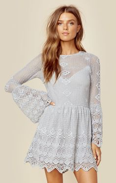EVERLASTING BACKLESS MINI DRESS | @ShopPlanetBlue