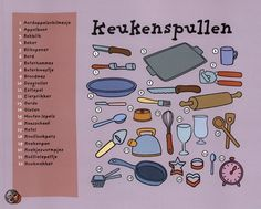 Spullen Restaurant Themes, Pizza Restaurant, Learn Dutch, I Go To Work, Home Schooling, More Fun, Learning, Kids, Pizza
