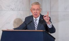 In October, Harry Reid admitted that Obama wiretapped Trump campaign