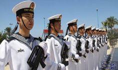 بكين تؤكد الدوريات العسكرية الأميركية ببحر الصين الجنوبى تضر بالثقة المتبادلة: بكين تؤكد الدوريات العسكرية الأميركية ببحر الصين الجنوبى تضر…