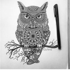 Calm and Serenity in Balanced Pen drawings. To see more art and information about Rashmi Krishnappa click the image. Zentangle Drawings, Mandala Drawing, Mandala Art, Mandala Design, Zentangles, Zentangle Patterns, Abstract Pencil Drawings, Art Drawings, Pencil Art