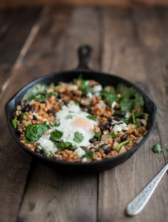 healthy cast iron skillet recipes