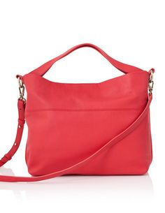 slouchy leather bag  http://rstyle.me/n/vsitspdpe