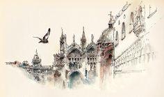 Sunga Park - Venice | Flickr