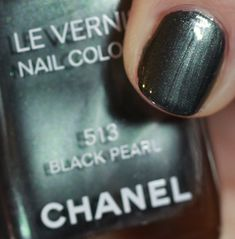 Yes please - think we have a winner for the wedding nail polish!