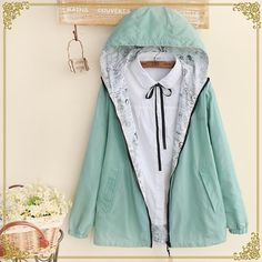 Japanese students coat