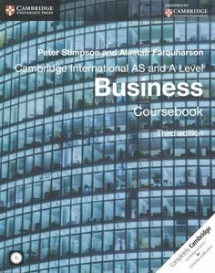 9781107642614 cambridge international as and a level business cambridge international as and a level business coursebook fandeluxe Image collections