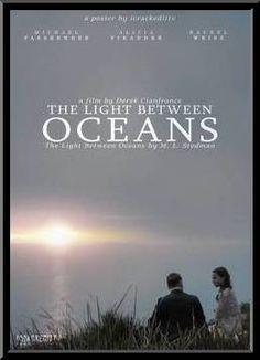 watch The Light Between Oceans hollywood Official HD Trailer online