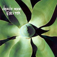 Depeche Mode, Exciter