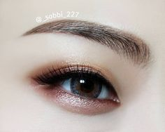 korean makeup – Hair and beauty tips, tricks and tutorials Asian Makeup Looks, Korean Makeup Look, Korean Makeup Tips, Asian Eye Makeup, Korean Makeup Tutorials, Sexy Makeup, Prom Makeup, Makeup Inspo, Makeup Inspiration
