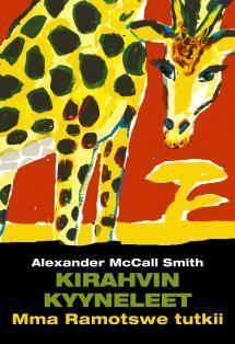 Kirahvin kyyneleet | Kirjasampo.fi - kirjallisuuden kotisivu