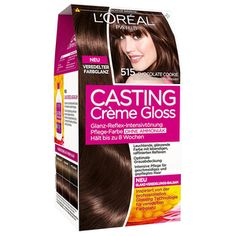 Casting Crème Gloss 515 Chocolate Cookie Hair Color