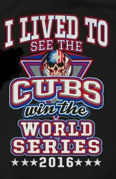 Chicago Cubs Fans, Chicago Cubs World Series, Chicago Cubs Baseball, Reds Baseball, Chicago Bears, Baseball 2016, Wrigley Field Chicago, Baseball Stuff, Baseball Mom