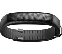 JAWBONE UP2 Activity Tracker - Black