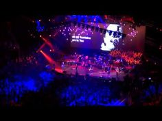 Chris Tomlin & Passion Band - All My Fountains; *praise & worship*