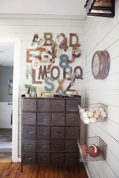 magnolia homes joanna gaines   Once you start the layering process in your home you will start to see ...