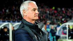 #theminutesteack or #erfettina Ranieri is the new coach of AS Monaco. Good luck!!!