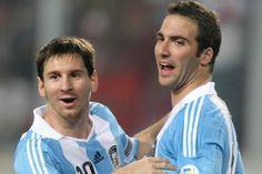 COPPA AMERICA – L'Argentina si fa rimontare dal Paraguay. Higuain entra solo negli ultimi minuti