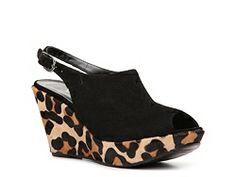 VanEli Evia Wedge Sandal