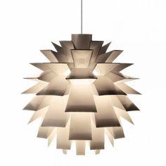 Norm 69 Lamp - Normann Copenhagen pendant light shade