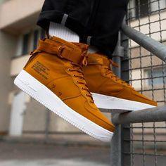7c8f15a91ef0 Nike SF Air Force 1 Mid  nikesf  nike  airforce1  todayskicks  shoes   kicksonfire  complexkicks  sneakernews  nicekicks  classic  kickstagram   fashion ...