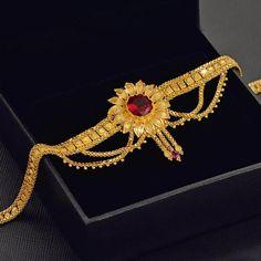 jewellery | gold | armlet_bajubandh