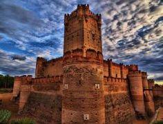 Castillo de La Mota (Castilla y León)