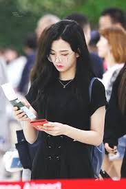 Kim Jisoo, Profile Photo, Real Beauty, Photo And Video, Instagram, Change, Google, True Beauty