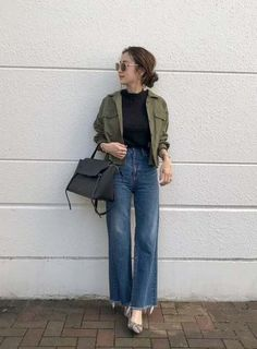 23 Trendy Fashion Casual Girl Style Source by clothes fashion casual Winter Mode Outfits, Winter Fashion Outfits, Look Fashion, Trendy Fashion, Korean Fashion, Womens Fashion, Fashion Clothes, Fashion Fall, Fashion 2020