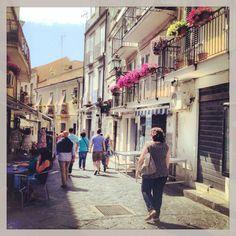 Pizzo, Italia, Calabria, Italy!!! ❤️ My trip to Italy✨