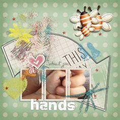 Hands - Scrapbook.com