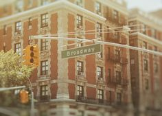 Broadway by Marisa Nourbese on 500px