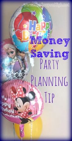 Save Money   Don't Make the Same Party Mistake I Did