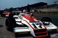 1978 Shadow DN9 - Ford (Clay Regazzoni)