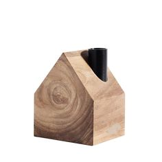 Candle holder House L