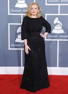 Adele Fashion Transformation | Teen Vogue