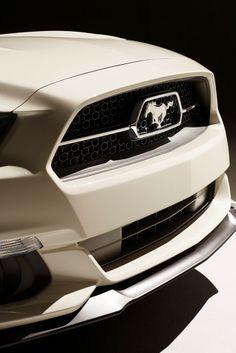 Foto de Ford Mustang 50 Aniversario (8/21)