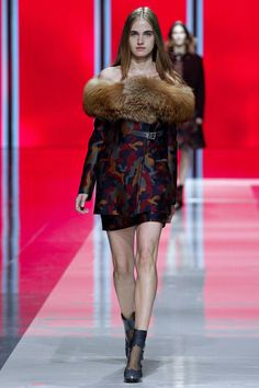 Christopher Kane   Fall 2013 Ready-to-Wear Collection   Style.com