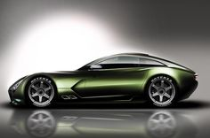 New TVR sports car to use Gordon Murray's iStream Carbon process | Autocar