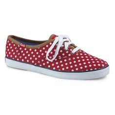 Keds Champion Oxford Shoes - Women